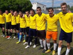 Итоги первенства г.о. Самара по футболу среди мужских команд