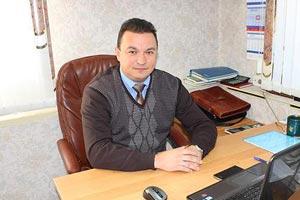 Руководитель финансового отдела