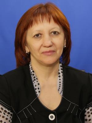 Деревянова Л.П.
