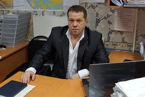 Начальник отдела архитектуры и градостроительства