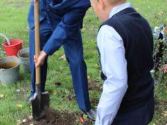 В год экологии прокуратурой Волжского района разъясняется законодательство об охране окружающей среде