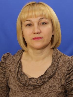 Сухова Н.И.