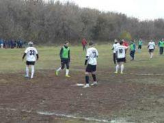Кубок закрытия футбольного сезона Волжского района