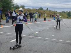 Результаты Чемпионата и Первенства Самарской области по лыжероллерам