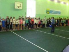 Удачное выступление смышляевских спортсменов на соревнованиях в Нефтегорске