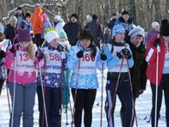 Выходные на лыжне — отчеты о прошедших соревнованиях