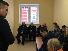 """Публичные слушания в """"Кошелев-Парке"""" - фотоотчет"""