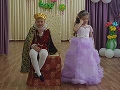 8 Марта в Детском саду «Солнышко»