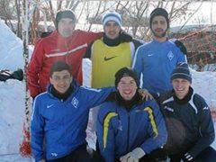 Футбольный турнир ко Дню защитника Отечества