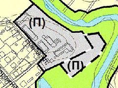 Проект изменений Генерального плана - приложение к Постановлению №149