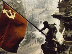 С Днем Победы - Афиша мероприятий