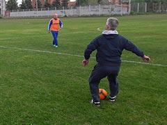 Турнир по мини-футболу памяти В.А. Колдырцева