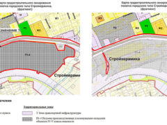 Внесение изменений в ПЗЗ - решение №178/37