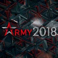 """Международный военно-технический форум """"Армия 2018"""""""