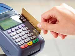 Банки могут заблокировать использование банковских карт