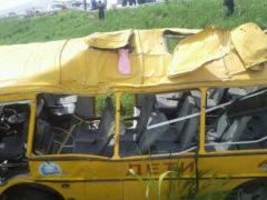 Аварии с автобусами и автобусными перевозками