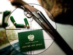 Требования при оформлении охотничьего билета