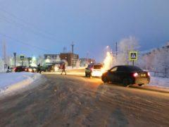 Проведена проверка исполнения законодательства о безопасности дорожного движения