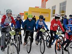 Открытое первенство п. Смышляевка по велосипедному спорту