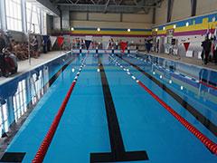 Цены на предоставляемые услуги плавательного бассейна «Старт»