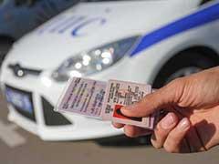 Прокуратурой подано заявление о прекращении действия права на управление транспортными средствами