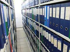 «Все ходы записаны » в архиве Кадастровой палаты по Самарской области