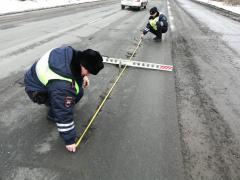 Приняты меры по соблюдению безопасности дорожного движения