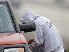 В Волжском районе возросло количество краж
