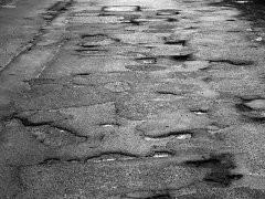 Проверка безопасности дорожного движения