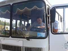 Пассажирские перевозки под контролем Госавтоинспекции