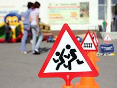 Дорога в школу: ДТП с участием детей