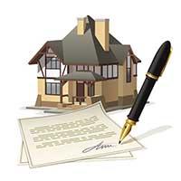 Можно запретить проведение сделок со своей недвижимостью без личного участия
