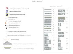 Оборудование автомобильных дорог городского поселения Смышляевка - постановление №60