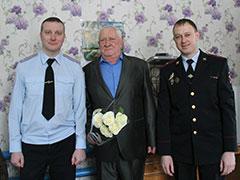 70 лет Льву Ивановичу Касьскову
