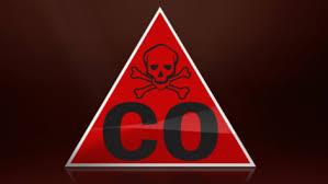 Опасность угарного газа: памятка для населения