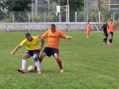 Кубок района по футболу  - II тур