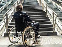 Нарушение требований законодательства об инвалидах
