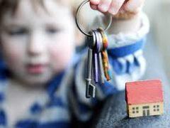 Восстановлены права ребенка-сироты